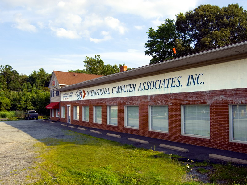 ICA Chesapeake City, MD PC's printers, computer supplies, computers